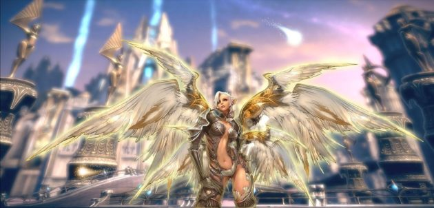 Best Crafting For Tera Archer
