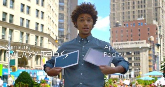 lucha contra el iPad