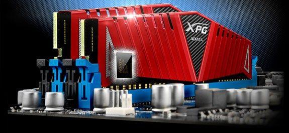 memoria DDR4 para overclockers