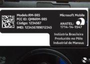 El Lumia 830 nos regala un posado de lo más completo 28