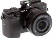 Sony A6000, análisis 43
