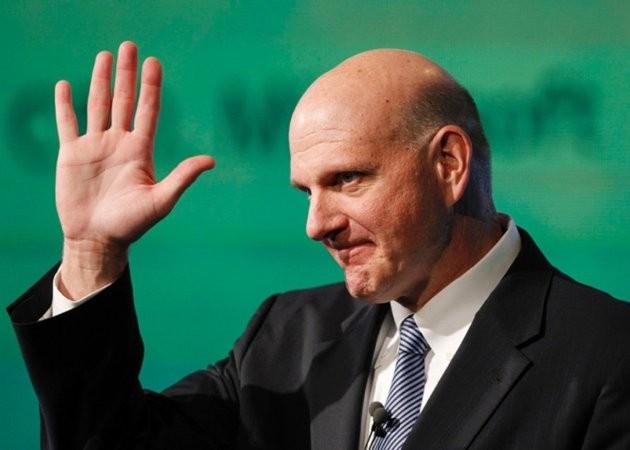 Steve Ballmer deja el consejo de administración de Microsoft