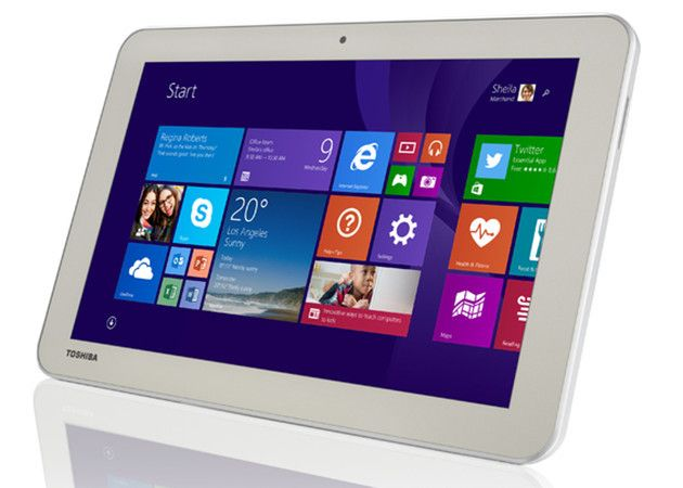 tablet Encore 2