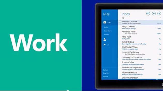 tres razones por las que Windows 8.1 es mejor