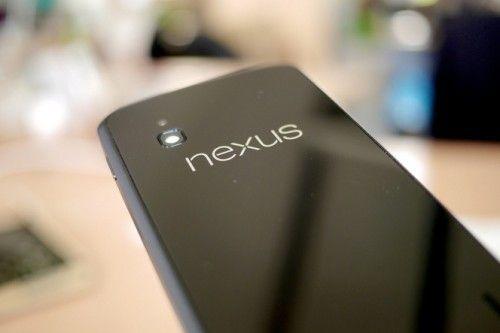 Aparece en AnTuTu un misterioso Nexus X
