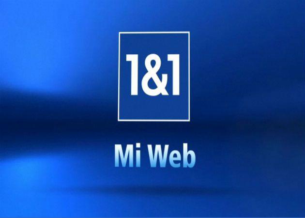 Cómo crear una web con 1&1 Mi Web (X): Insertar elementos básicos 30
