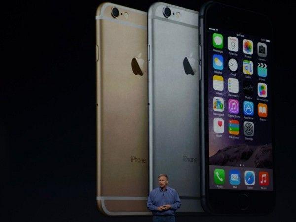 iPhone 6, características y precio
