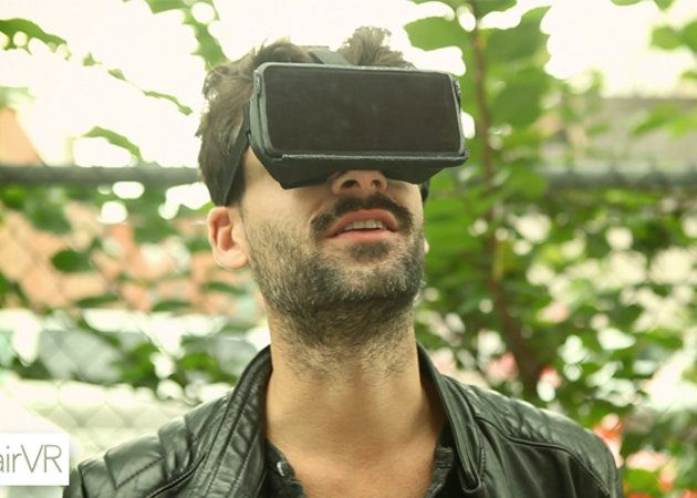 Convierte el iPad Mini en un dispositivo de realidad virtual
