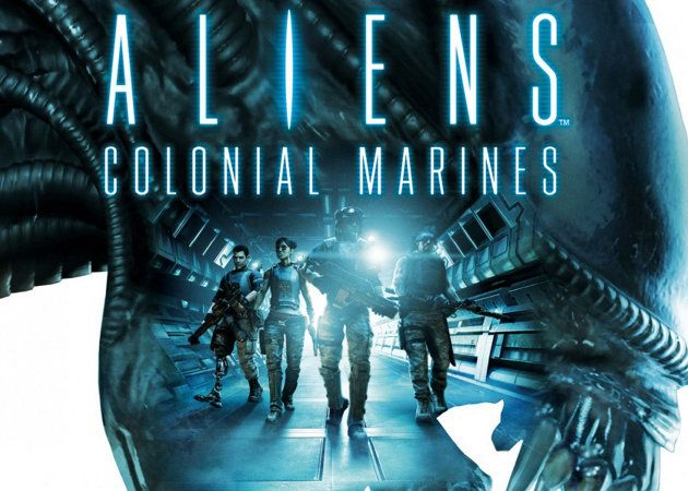 Aliens: Colonial Marines de Sega y Gearbox