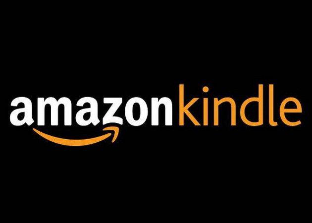 Amzon Kindle