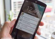 Android L tendrá el cifrado de datos activado