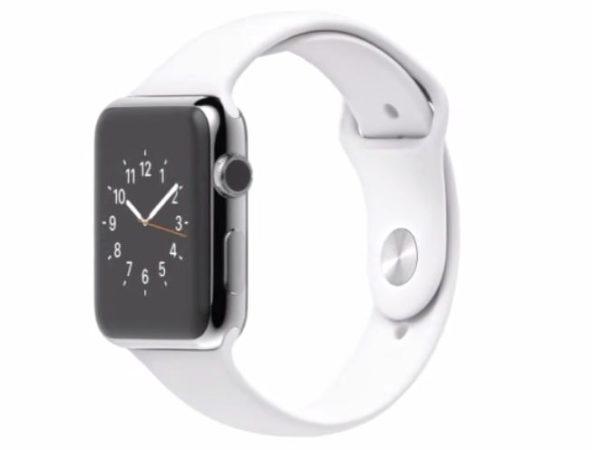 El Apple Watch tiene un diseño pobre, según los expertos