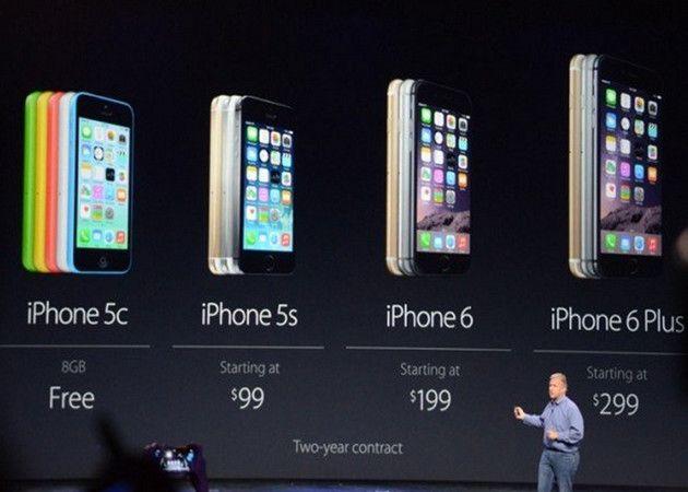 No compres iPhone 6 o iWatch, dice la FSF