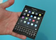 BlackBerry Passport ¿resurrección o es tarde?