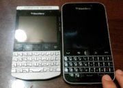 BlackBerry vuelve a sus orígenes con la serie Classic 31