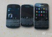 BlackBerry vuelve a sus orígenes con la serie Classic 33