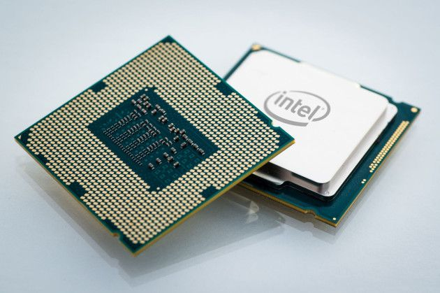 Especificaciones de las CPUs Broadwell-U de 14nm