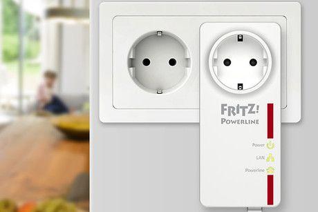 FRITZ!Powerline 520E