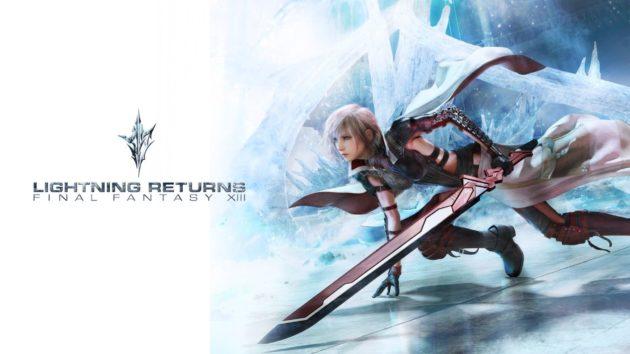Desvelados los requisitos de Final Fantasy XIII para PC