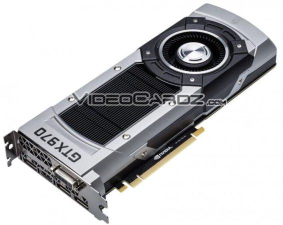 GTX 970 podría llegar con un precio de 299 dólares