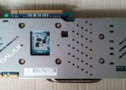 Imágenes y especificaciones de la GTX 970 de Galaxy 33