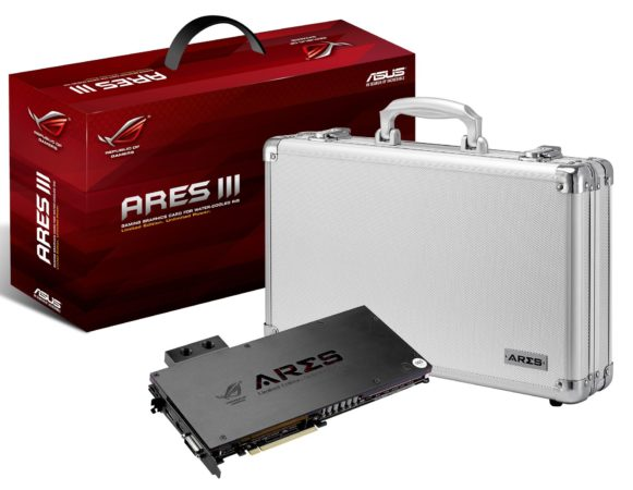 Gamers Ares III
