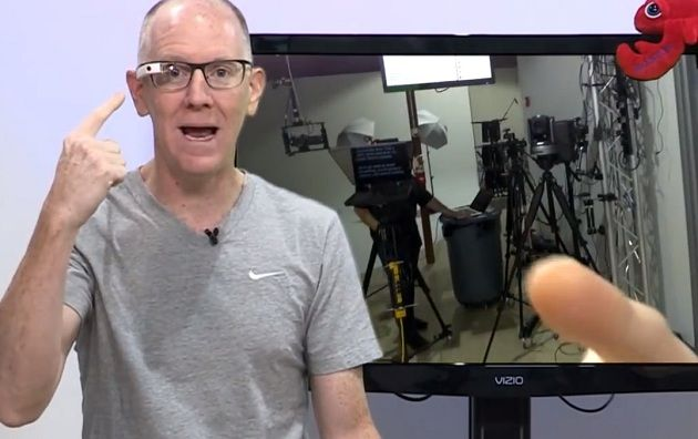 Google Glass es el peor producto de la historia, según Geek Beat