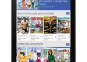 Google Play Kiosko movil 2