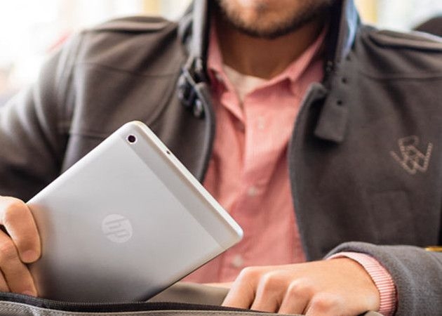 HP DataPass
