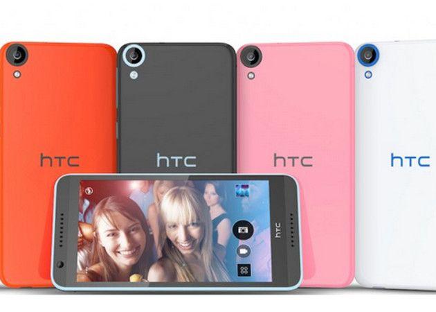 HTC en IFA