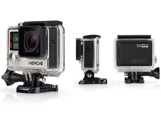 Nuevas GoPro