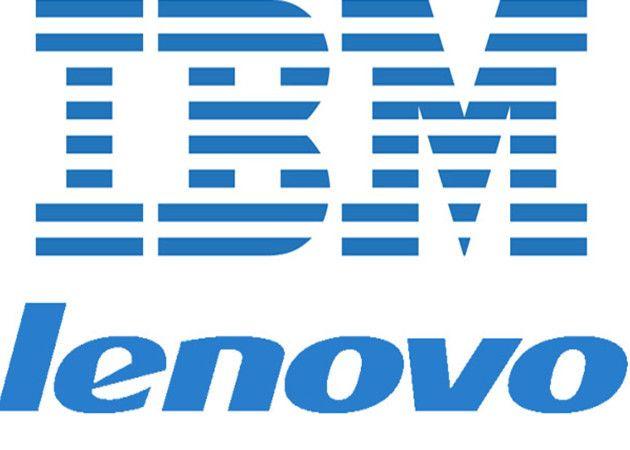 IBM y Lenovo