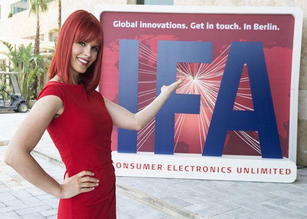 IFA 2014 calienta motores con los smartwatches como estrella