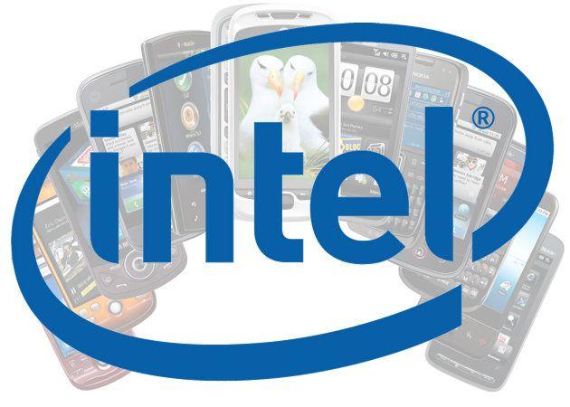 Intel y la movilidad