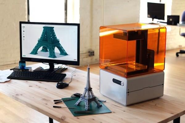 La impresión 3D se convierte en algo vital para las empresas