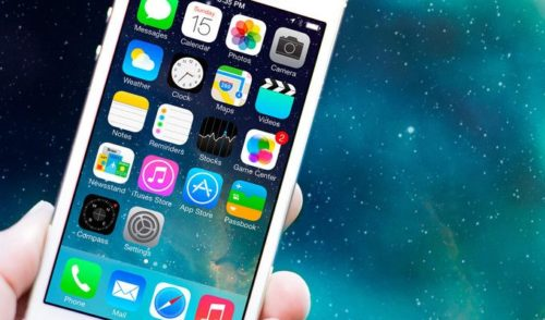 La tasa de adopción de iOS 8 está siendo algo floja