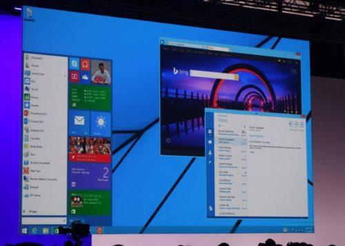 Menú de usuario en Windows 8.1 y olvida el menú de inicio
