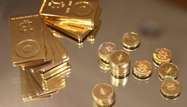 Minar Bitcoins con papel y lápiz
