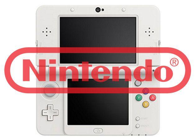 New Nintendo 3DS by Nintendo