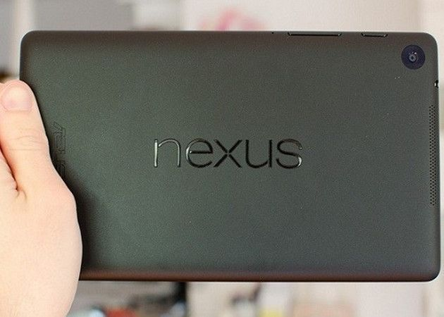 HTC Nexus 9, confirmado