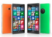 Nokia Lumia 830, el flagship asequible de Microsoft 32