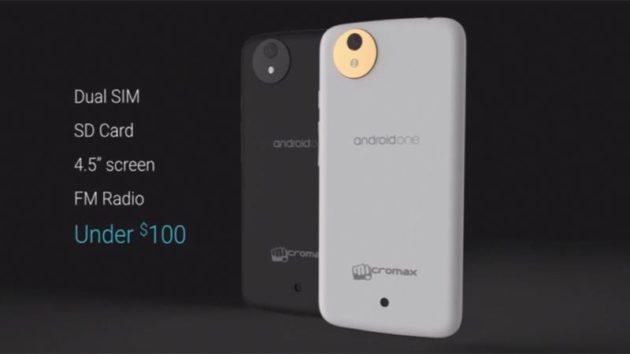 Nuevos Nexus de bajo coste