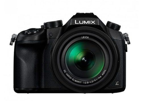 Panasonic Lumix FZ1000, análisis