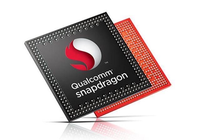 Qualcomm muestra Snapdragon 810 en acción