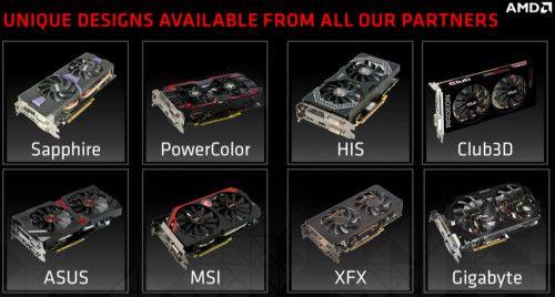 AMD habría cancelado la Radeon R9 285X
