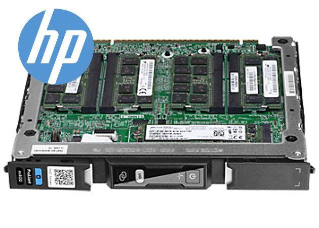 HP lanza servidores Moonshot con CPU ARM de 64 bits