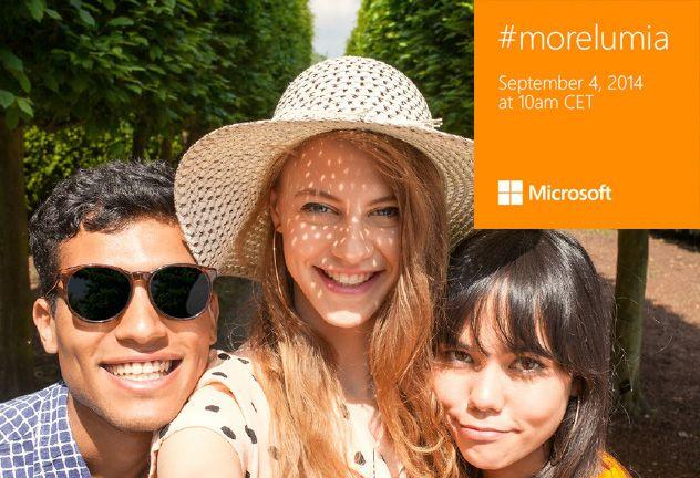 Microsoft IFA 2014