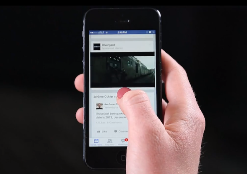 Cómo desactivar los videos automáticos en Facebook