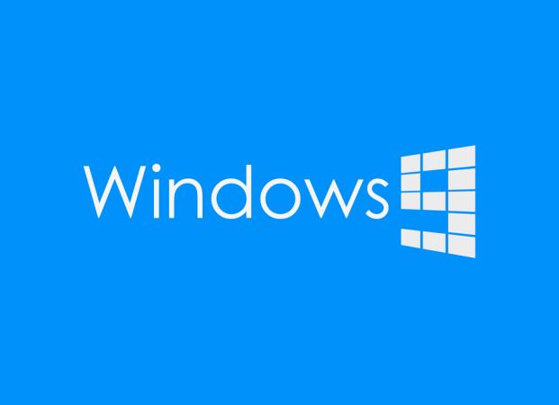 Windows 9 de Microsoft