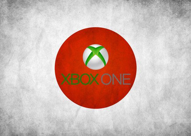 Xbox One en Japón